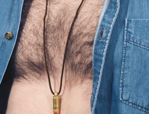 Cross hairs view: Jannike Stelling