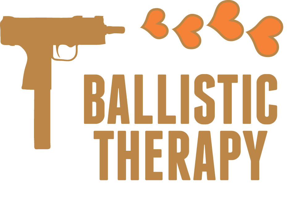 Ballistic Therapy